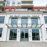 #533 - 22 East Haven Dr, Toronto, Ontario M1N 1L9
