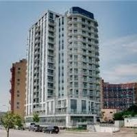 #1203 - 840 Queens Plate Dr, Toronto, Ontario M9W 6Z4