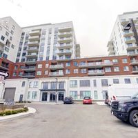 #617 - 22 East Haven Dr, Toronto, Ontario M1N 1L9