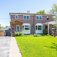 239 Septonne Ave, Newmarket, Ontario L3Y 2W5
