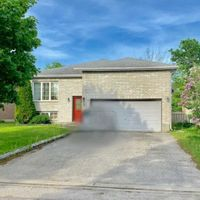 90 O'shaughnessy Cres, Barrie, Ontario L4N 7L9