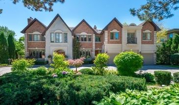 52 Fairway Heights Dr, Markham, Ontario L3T 3A9
