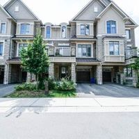#65 - 2435 Greenwich Dr, Oakville, Ontario L6M 0S4