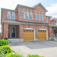 329 Isaac Murray Ave, Vaughan, Ontario L6A 4P2