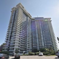#2307 - 1333 Bloor St, Mississauga, Ontario L4Y 3T6
