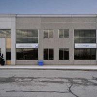 101 Innovation Dr, Vaughan, Ontario L4H 0S3