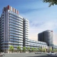 #713 - 9471 Yonge St, Richmond Hill, Ontario L4C 1V4