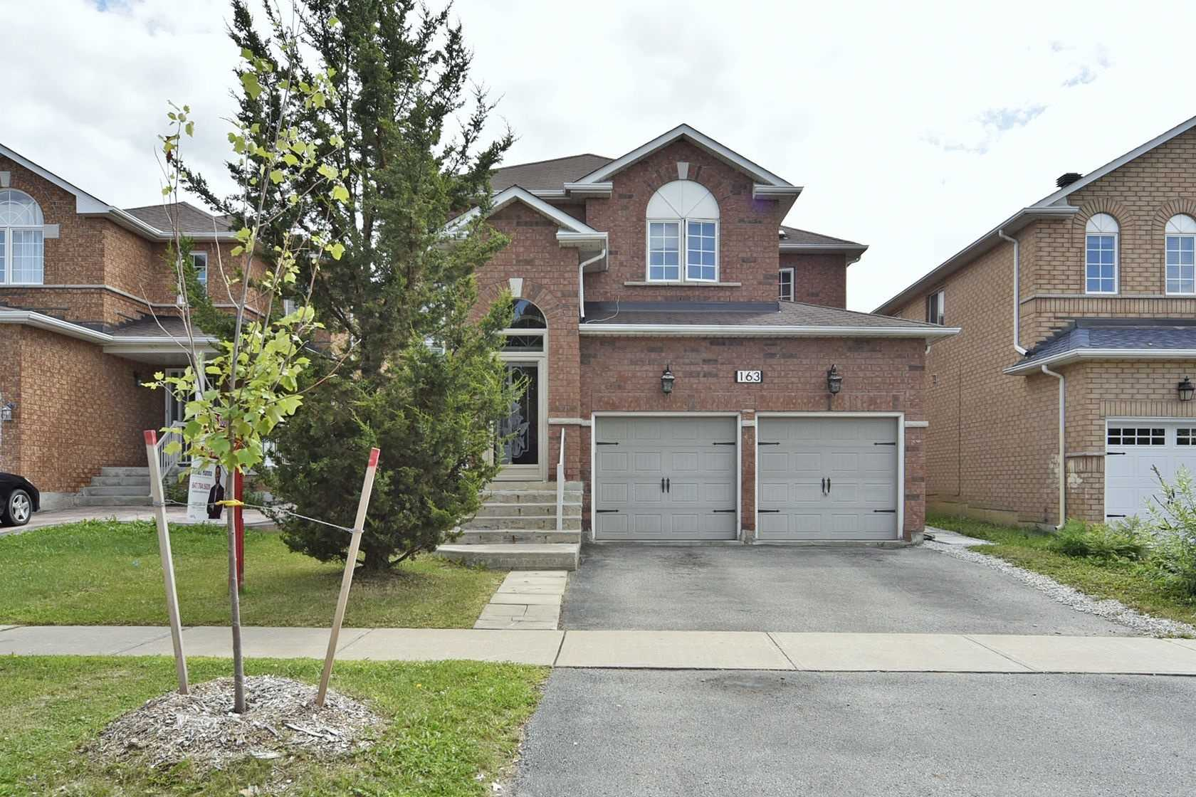 163 Drummond Dr, Vaughan, Ontario L6A 3C4 -image1