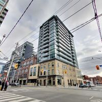 #304 - 39 Sherbourne St, Toronto, Ontario M5A 0L8
