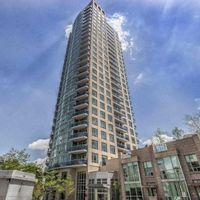 #2202 - 90 Absolute Ave, Mississauga, Ontario L4Z 0A1