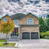 53 Timber Valley Ave, Richmond Hill, Ontario L4E 3S6
