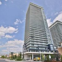 #2104 - 360 Square One Dr, Mississauga, Ontario L5B 0G7
