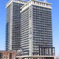 #2105 - 360 Square One Dr, Mississauga, Ontario L5B 0G7