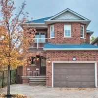 82 Monteith Cres, Vaughan, Ontario L6A 3M9
