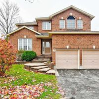17 Highcastle Ave, Georgina, Ontario L4P 4B4