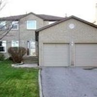 #Lower - 92 Grant Blight Cres, Newmarket, Ontario L3Y 7W3