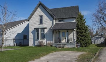 6461 Townline Rd, West Lincoln, Ontario L0R 2A0