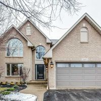 345 Canyon Cres, Oakville, Ontario L6H 5T3
