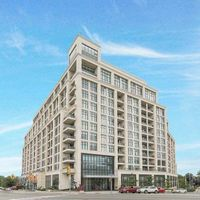 #516 - 1 Old Mill Dr, Toronto, Ontario M6S 0A1