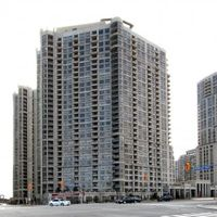 #929 - 3888 Duke Of York Blvd, Mississauga, Ontario L5B 4P5