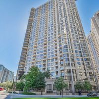 #913 - 3880 Duke Of York Blvd, Mississauga, Ontario L5B 4M7