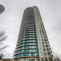 #1904 - 90 Absolute Ave, Mississauga, Ontario L4Z 0A3