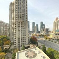 #1033 - 3888 Duke Of York Blvd, Mississauga, Ontario L5B 4P5