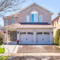 170 St Joan Of Arc Ave, Vaughan, Ontario L6A 3B8
