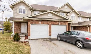 40 Fallowfield Dr, Kitchener, Ontario N2C 0A8
