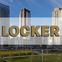 #Locker - 15 Fort York Blvd, Toronto, Ontario M5V 3Y4