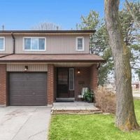 #50 - 725 Vermouth Ave, Mississauga, Ontario L5A 3X5