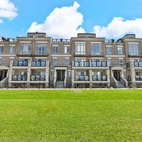 #519 - 30 Dunsheath Way, Markham, Ontario L6B 1N3