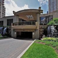 #2723 - 3888 Duke Of York Blvd, Mississauga, Ontario L5B 4P5