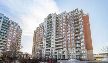 #707 - 330 Red Maple Rd, Richmond Hill, Ontario L4C 0T7