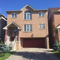#(Bsmt) - 118 Alfred Smith Way, Newmarket, Ontario L3X 3B8