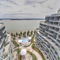 #Sph10 - 1 Edgewater Dr, Toronto, Ontario M5A 0L1
