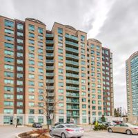 #507 - 23 Oneida Cres, Richmond Hill, Ontario L4B 0A2