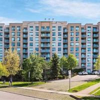 #301 - 51 Baffin Crt, Richmond Hill, Ontario L4B 4P6
