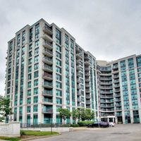 #505 - 185 Oneida Cres, Richmond Hill, Ontario L4B 0B1