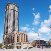 #1301 - 385 Prince Of Wales Dr, Mississauga, Ontario L5B 0C6