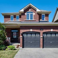 110 Winchester Terr, Barrie, Ontario L4M 0B3