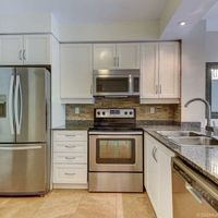 #611 - 28 William Carson Cres, Toronto, Ontario M2P 2H1
