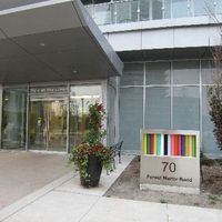 #2610 - 70 Forest Manor Rd, Toronto, Ontario M2J 0A9