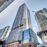 #2505 - 88 Blue Jays Way, Toronto, Ontario M5V 2G3