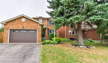 4172 Colonial Dr, Mississauga, Ontario L5L 4C1