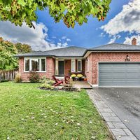 276 Geoffrey Cres, Whitchurch-Stouffville, Ontario L4A 5B3