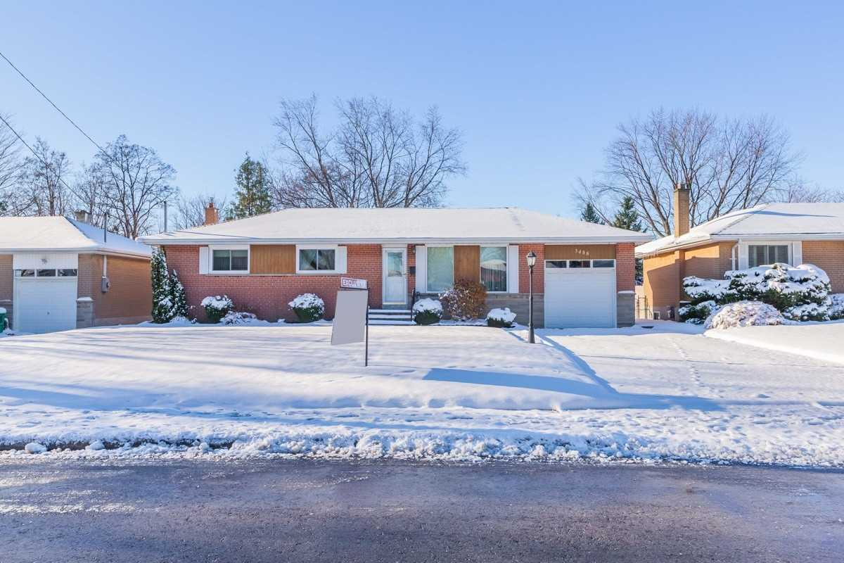 3488 Yale Rd, Mississauga, Ontario L5A 2V5 -image1