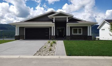2529 Gopher Dr, Out of Area, British Columbia V2G 5L2
