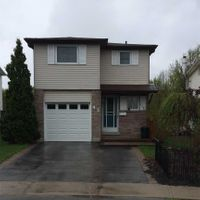 45 Laurie Cres, Barrie, Ontario L4M 6C7