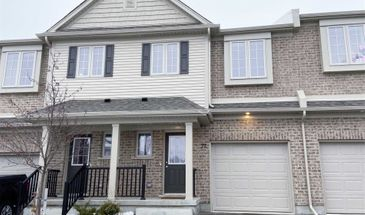#72 - 50 Pinnacle Dr, Kitchener, Ontario N2P 0H8